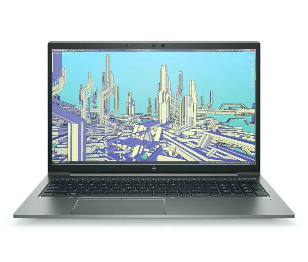 HP ZBook Firefly G7