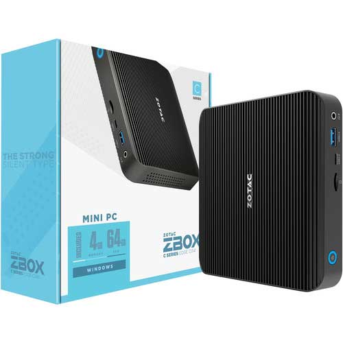 ZBox edge CI341 Zotac Mini PC