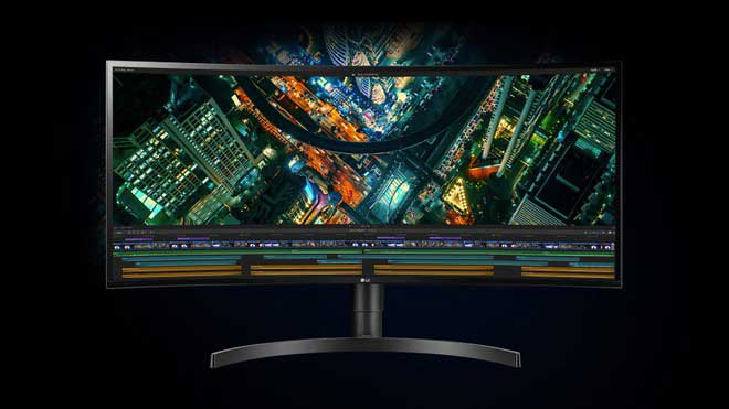 lg computer monitors