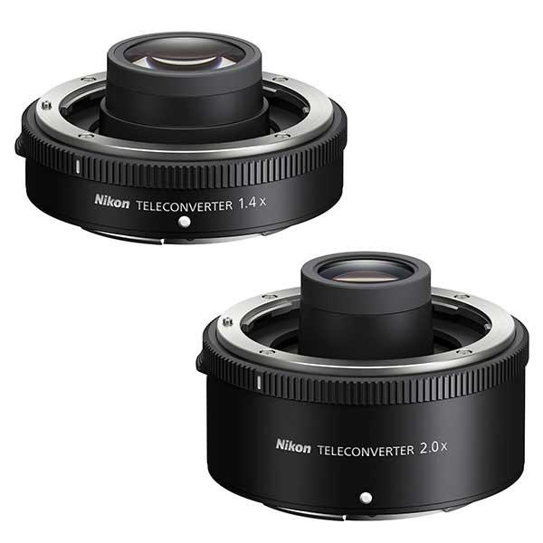 Nikon Teleconverters