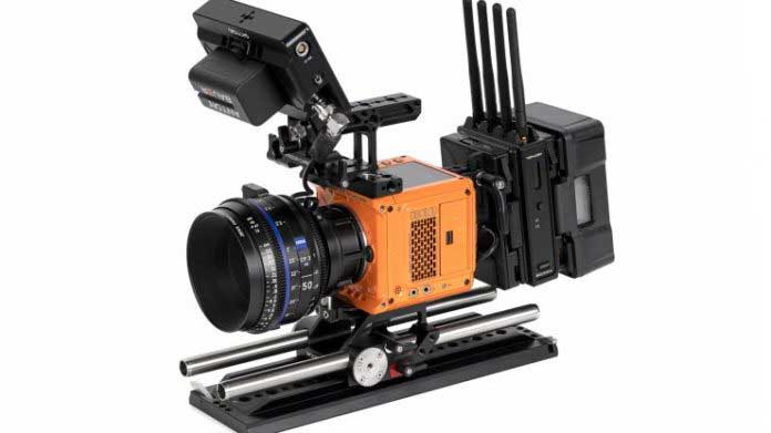 Wooden Camera Accessories and Kits