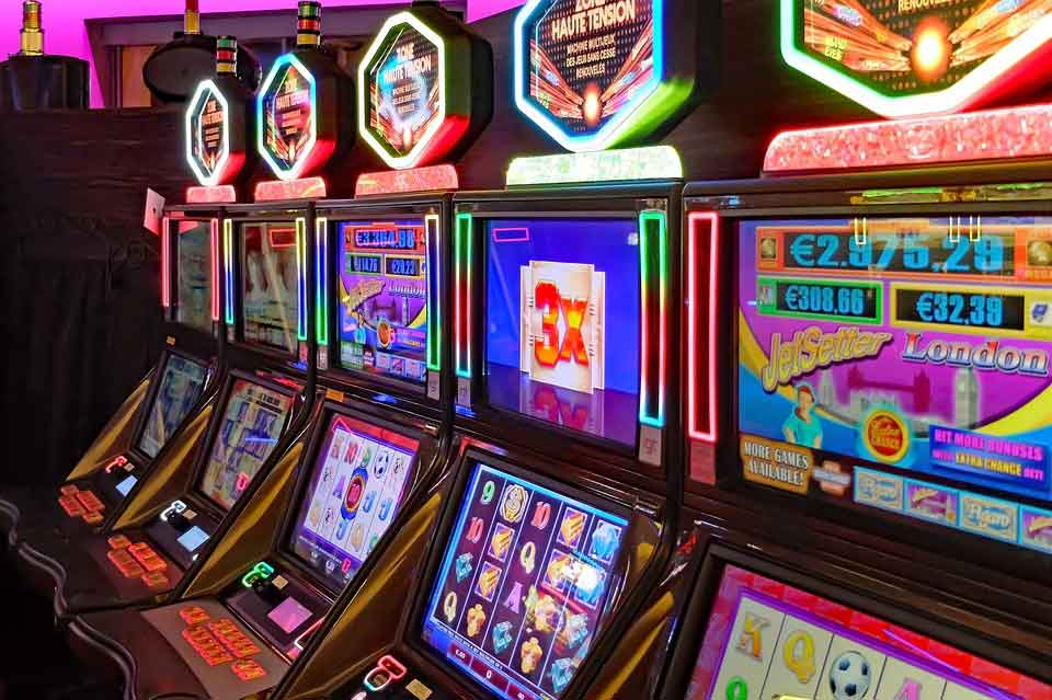 Slot Machine Cheats that Work Play Today