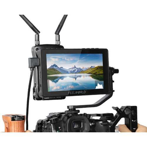 wireless touchscreen monitor