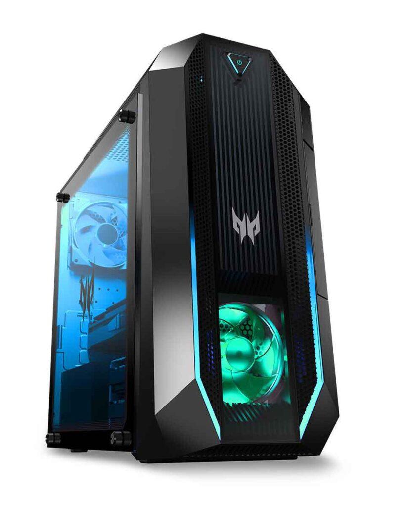 Acer Predator Orion 3000 gamer computer