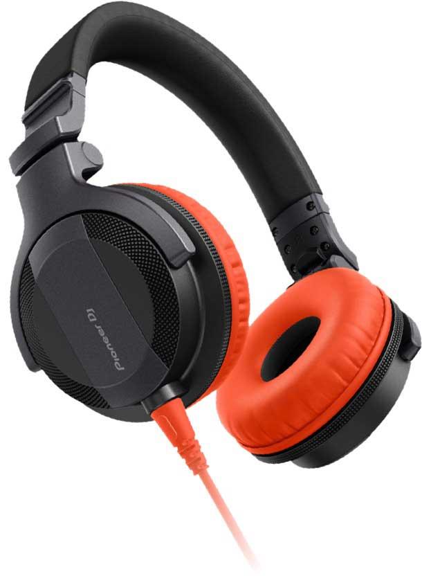 Pioneer HDJ-CUE1 DJ Audio Headphones