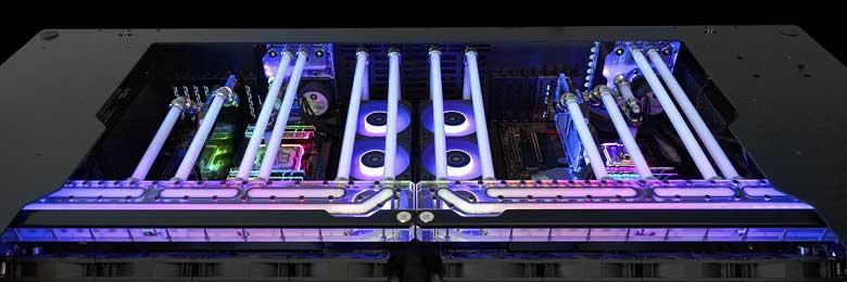 Desk Computer Cases