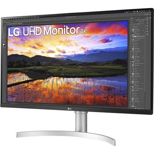 IPS Display Monitor