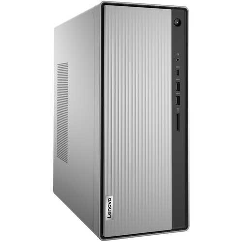 Lenovo IdeaCentre 5 PC Desktop Computer