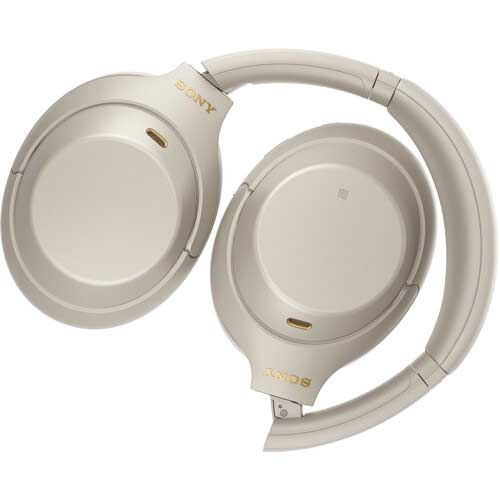 Noise Canceling bluetooth headphones