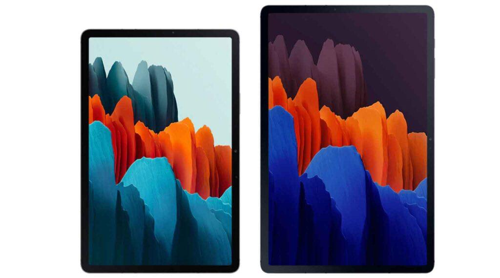 Samsunbg Galaxy Tab S7 Plus