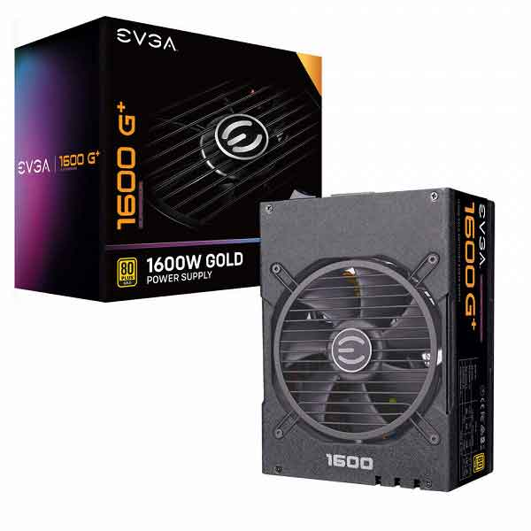 evga desktop power supply