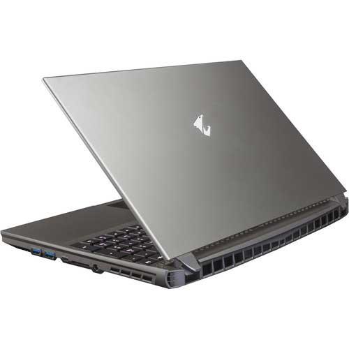 thin gaming laptop