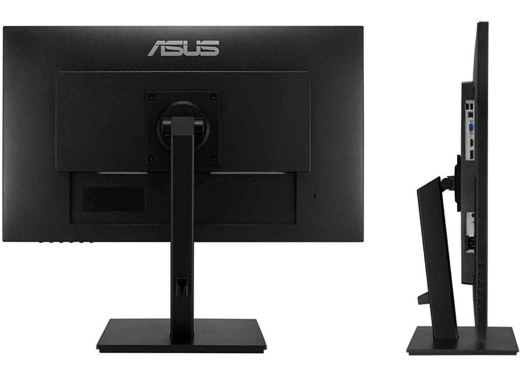Asus va27dqsb 1080p monitor