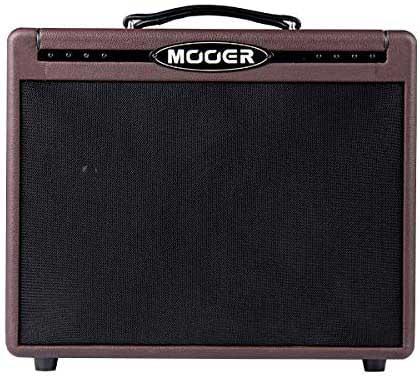 Mooer SD50A Acoustic Guitar Amps