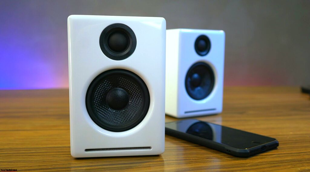 Audioengine A2+ Review
