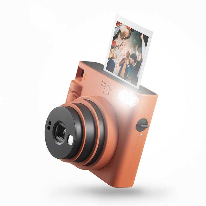 Fujifilm Instax Square SQ1 Fuji Instant Camera