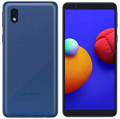 Samsung Galaxy A01 Core price and specifications
