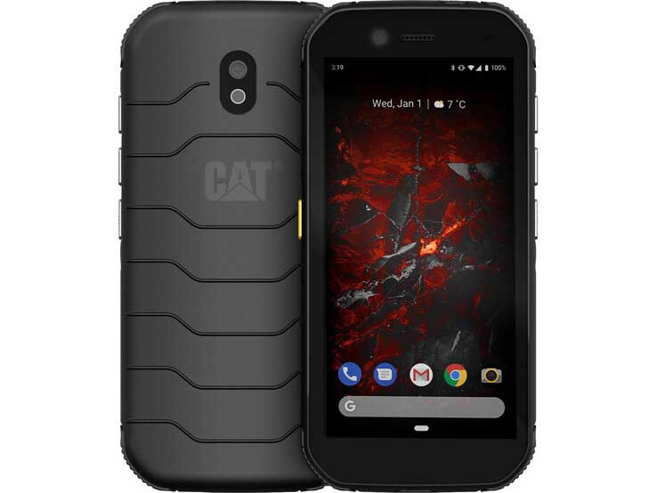 CAT S42 Waterproof Rugged Phone