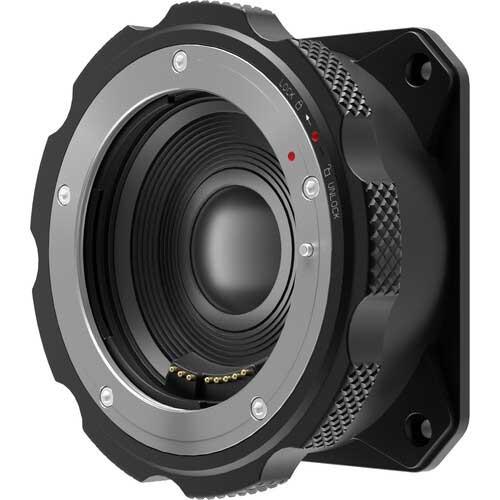 Z CAM TurboMount (Canon EF)
