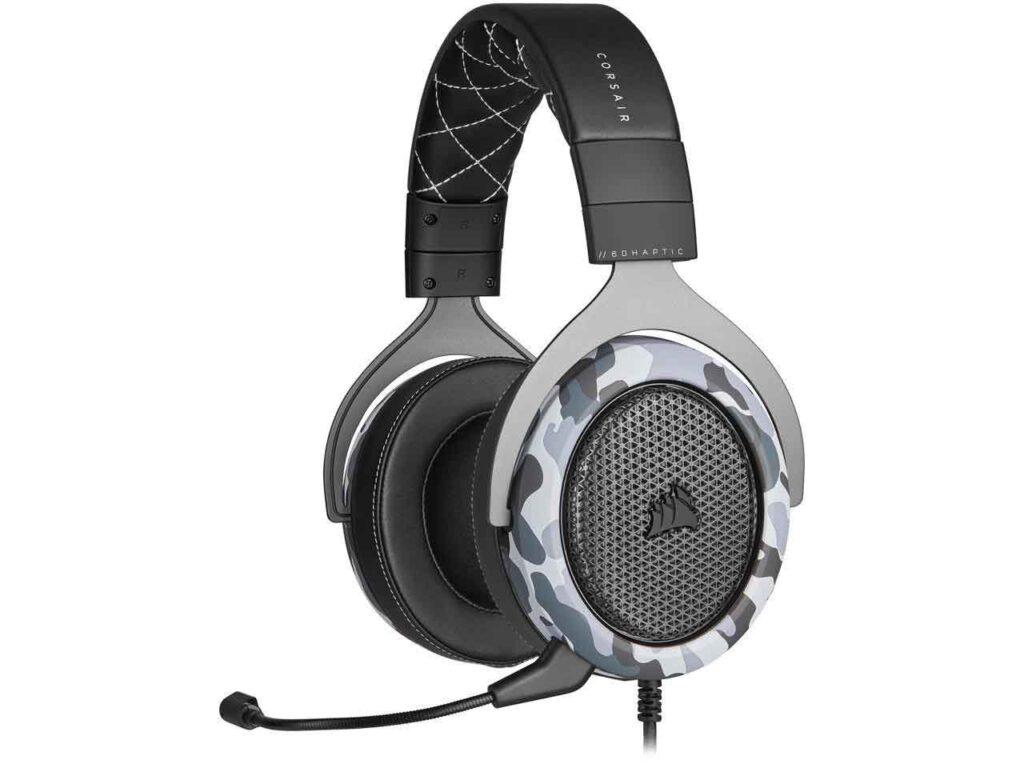 Corsair HS60 Haptic Stereo Headset for Gaming