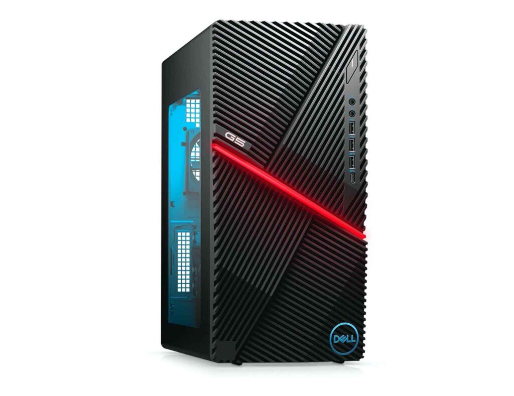 Dell G5 Gaming Desktop PC Tower
