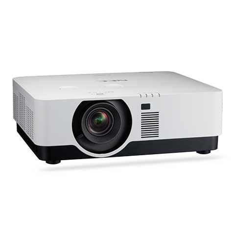 NEC Display P506QL 4K UHD DLP Projector Price