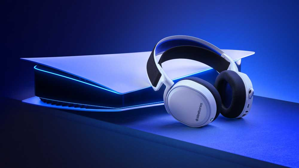 SteelSeries Arctis 7P PlayStation 5 Headset