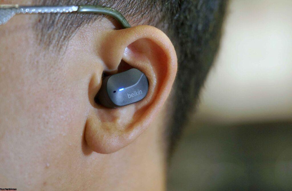 Belkin SoundForm True Wireless Review