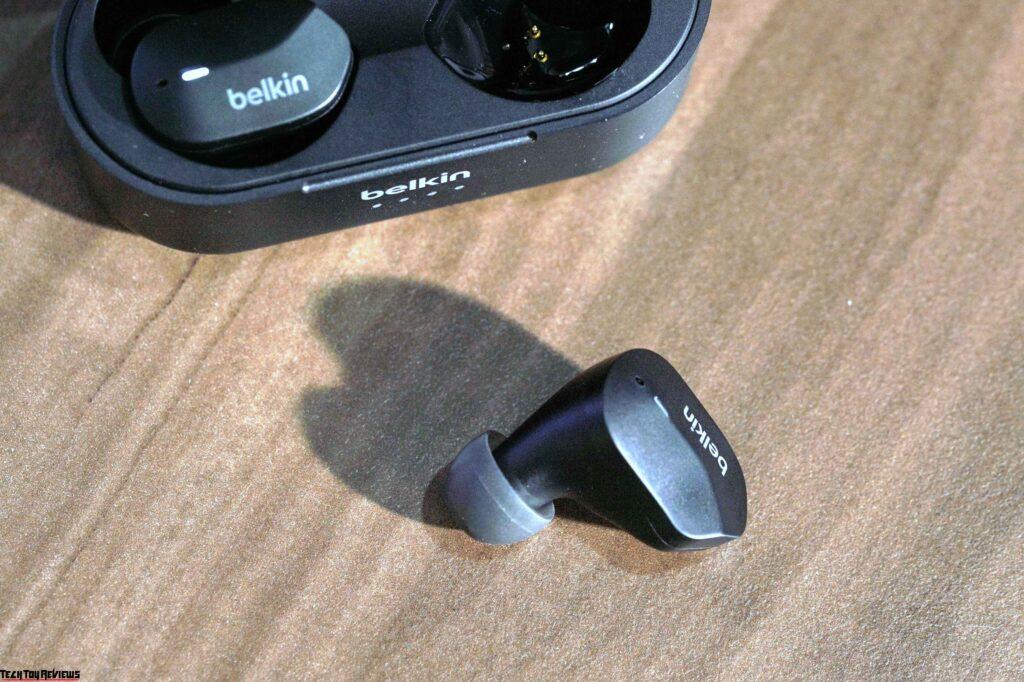 Belkin SoundForm True Wireless Review: Best In Ear Headphones