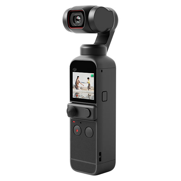 DJI Pocket 2 Gimbal Camera