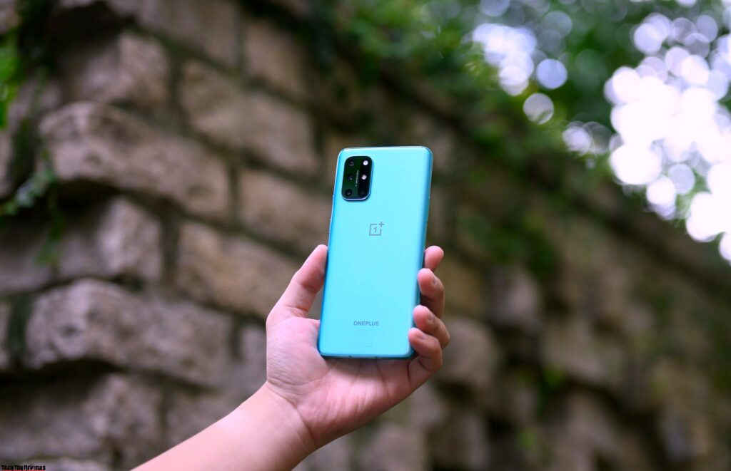 OnePlus 8T 5G review, Unboxing and First Impressions