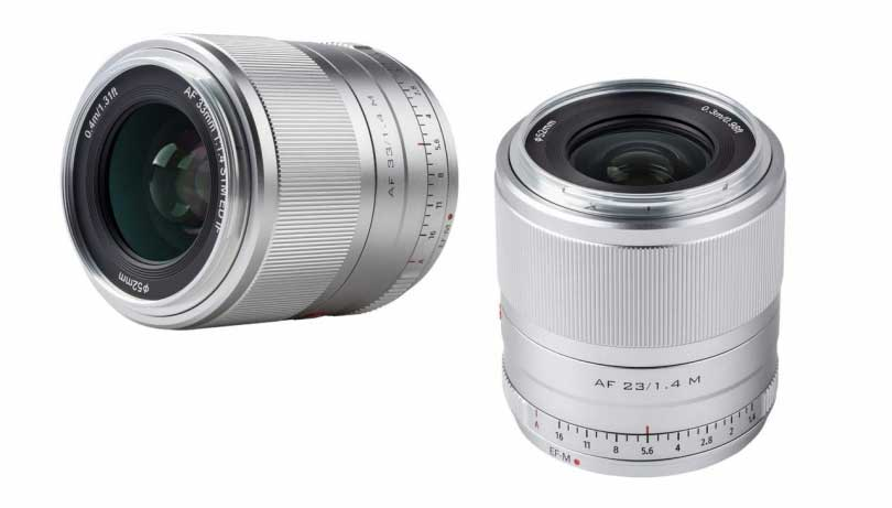 viltrox lenses for canon eos m