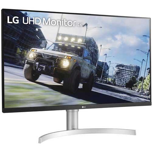 LG 32UN550-W 4K UHD Monitor