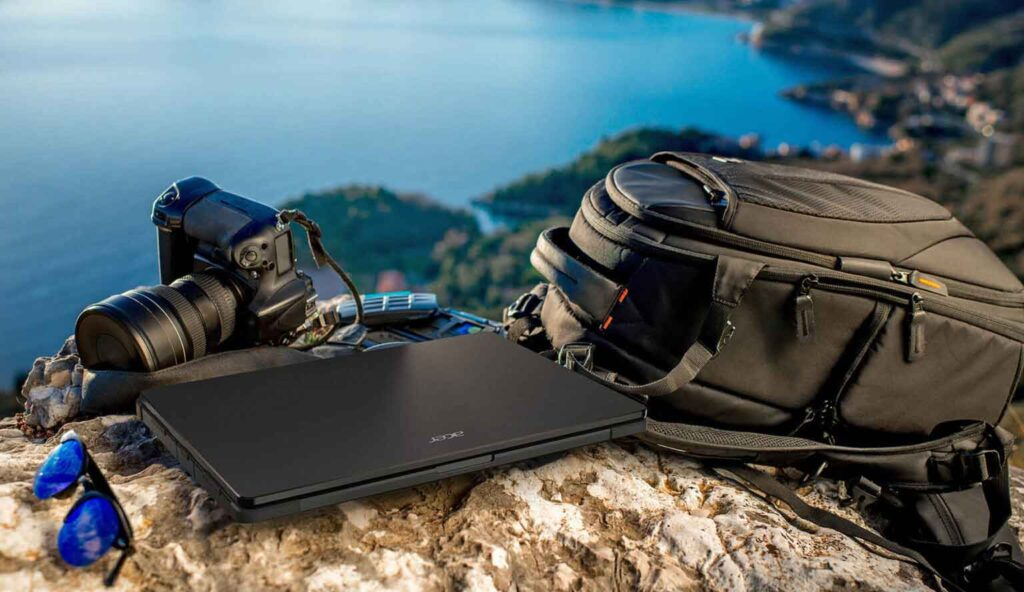 Acer Enduro N3 Rugged Laptop and T1 Rugged Tablet