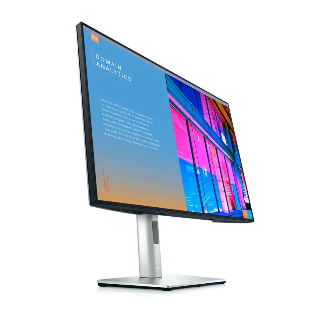 Dell UltraSharp U2421E IPS Monitor