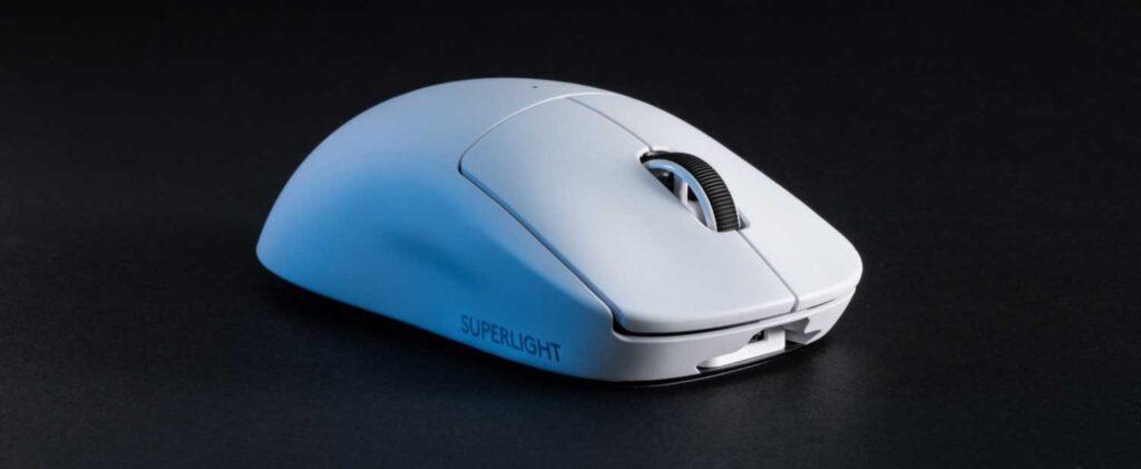 G Pro X Superlight Logitech Wireless Gaming Mouse