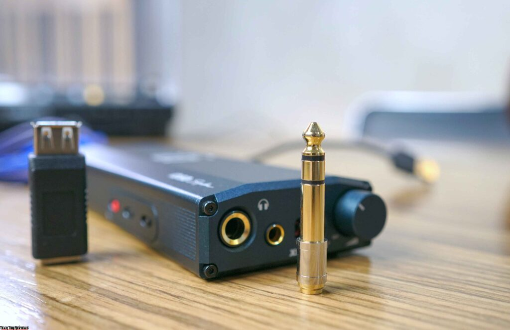 iFi audio Micro iDSD Signature Review
