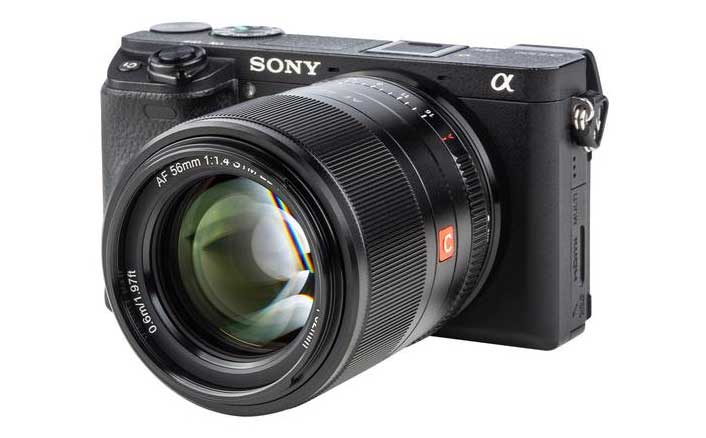 Viltrox announces AF 33mm f1.4 and 56mm f1.4 for Sony E