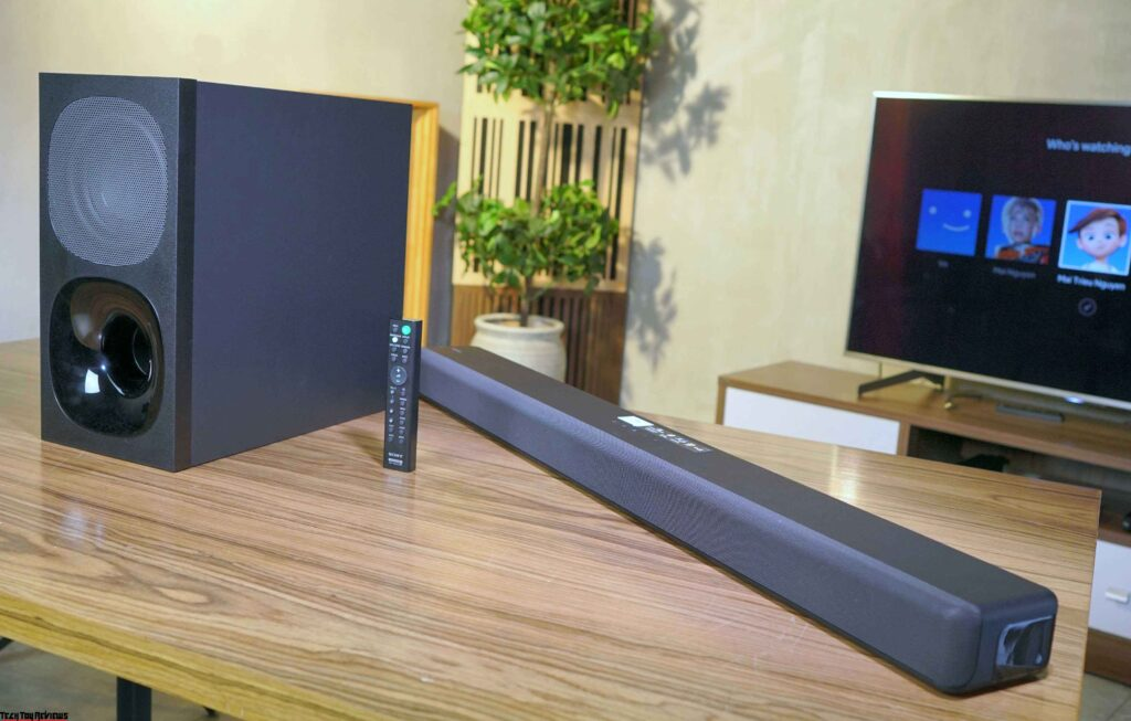 sony htg700 best budget soundbar review