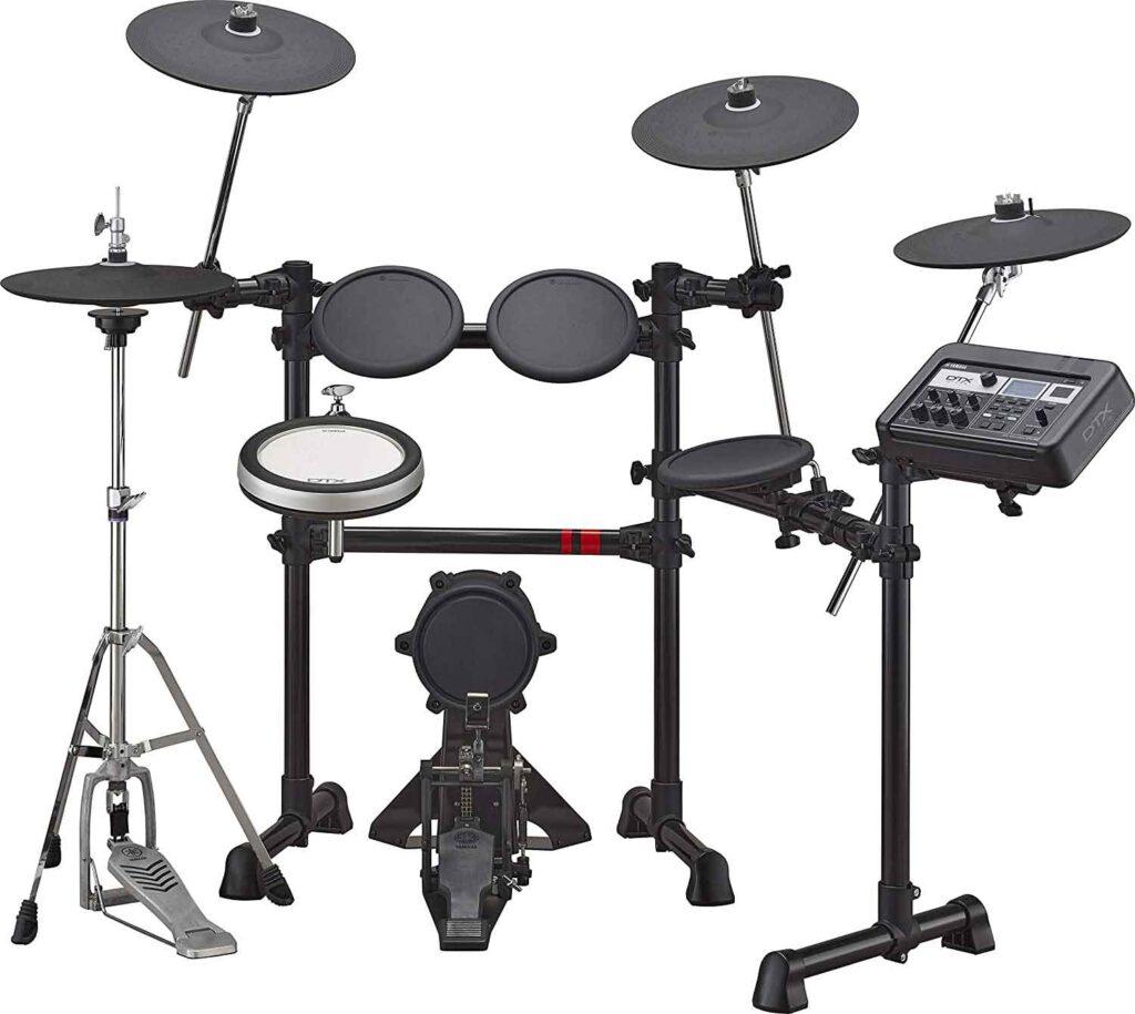 Yamaha DTX6 Electronic Drum kits