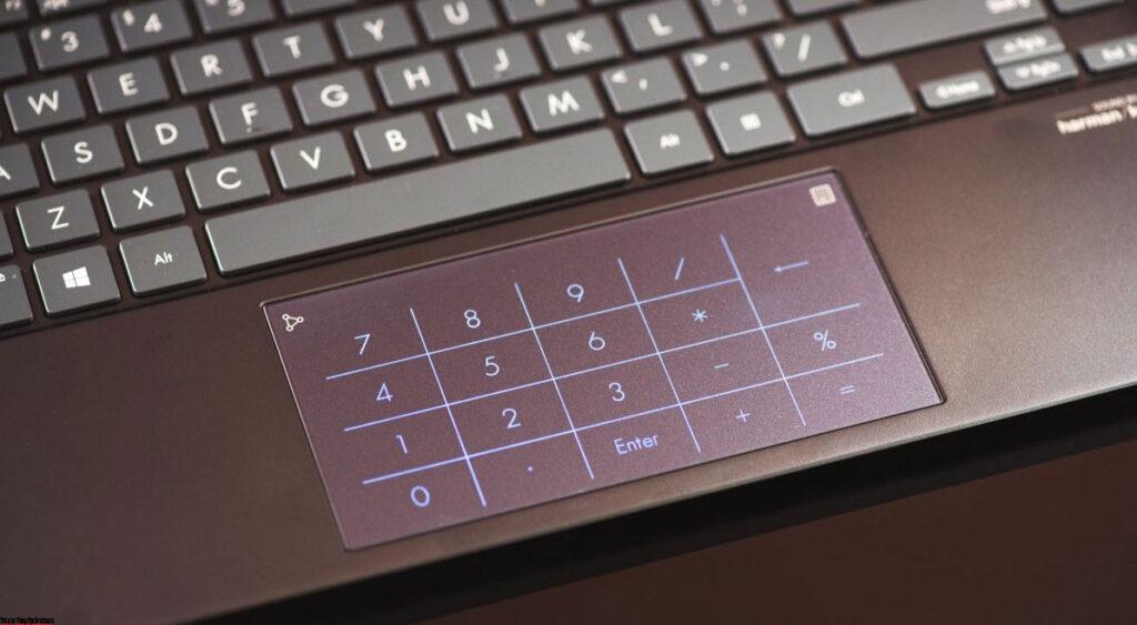 Asus ZenBook UX325JA Review
