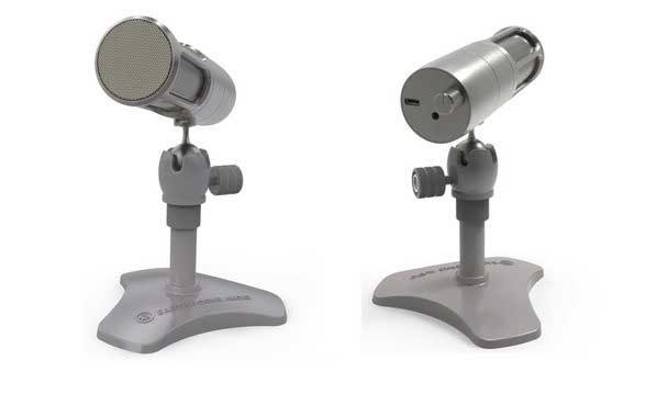 Earthworks Icon usb microphone