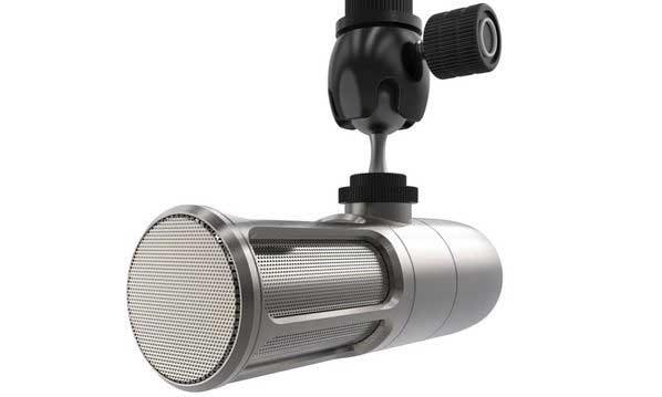 Earthworks Icon pro xlr microphone
