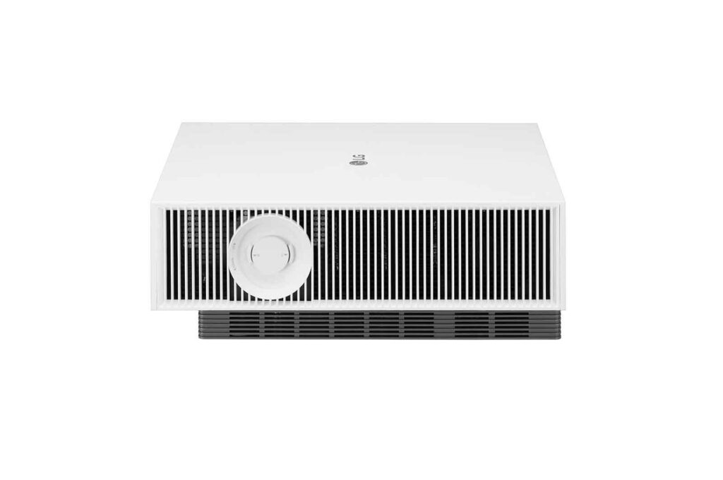LG HU810P 4K UHD Smart Dual Laser Projector
