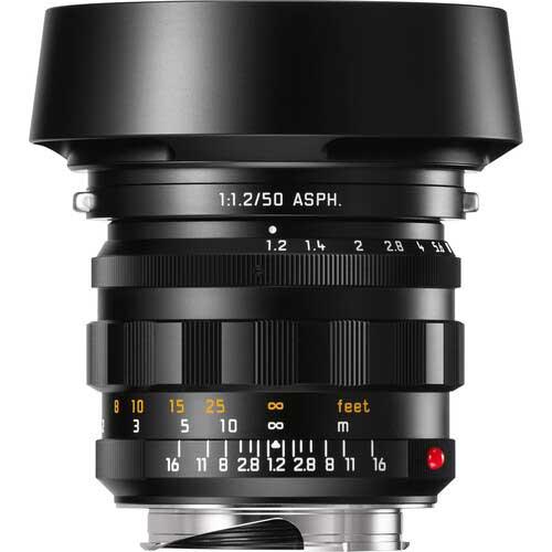 Leica Noctilux-M 50mm f1.2 ASPH