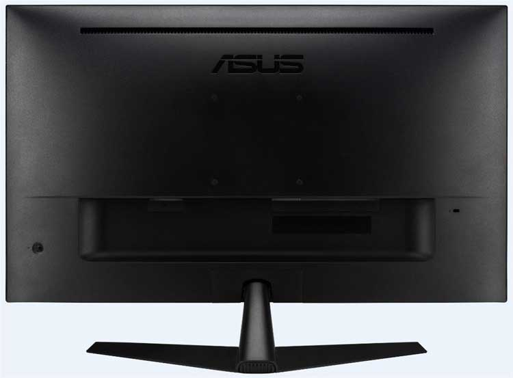 Asus VY249HE Eye Care 75hz monitor
