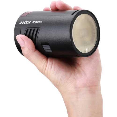 AD100pro Godox flash