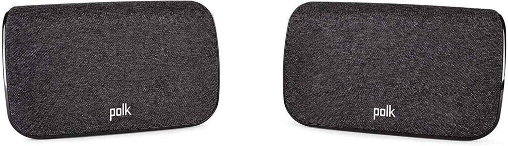 Polk Audio SR2 Wireless Speakers