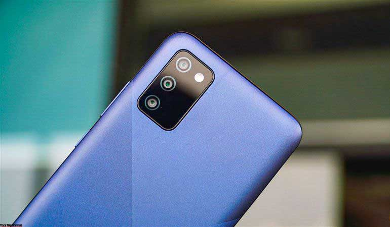Samsung A02s Review