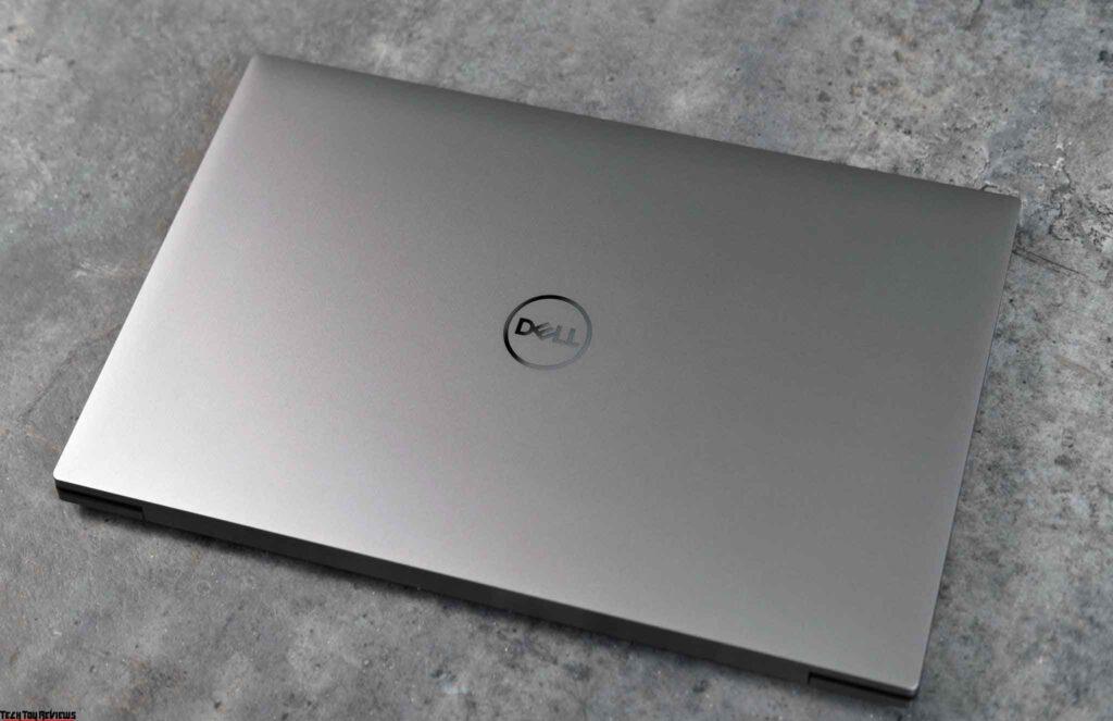 Dell Precision 5750 Review
